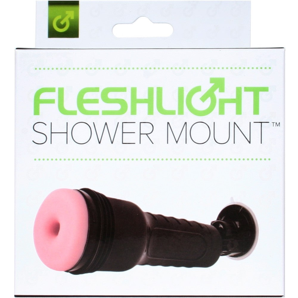 Fleshlight Shower Mount - Sex Toys Vancouver Same Day Delivery