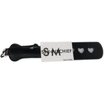 Heart Split Paddle - Sex Toys Vancouver Same Day Delivery