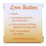Love Button Arousal Balm in .3oz/8.5g - Sex Toys Vancouver Same Day Delivery