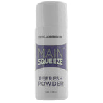 Main Squeeze Refresh Powder 1oz/28g - Sex Toys Vancouver Same Day Delivery