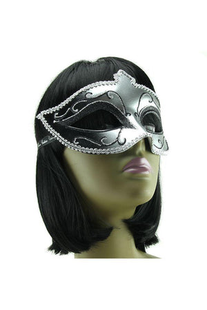 Masks On Masquerade Mask Twin Pack - Sex Toys Vancouver Same Day Delivery