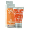 Relax Anal Relaxer in 2oz/56g - Sex Toys Vancouver Same Day Delivery