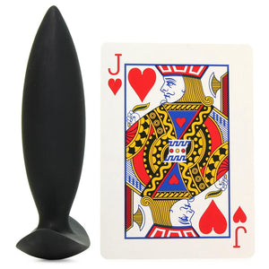 Renegade Spade Plug in Small - Sex Toys Vancouver Same Day Delivery