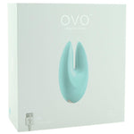 S4 Lay On Dual Tickler Vibe in Aqua - Sex Toys Vancouver Same Day Delivery