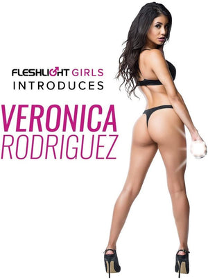 Fleshlight Girls | Veronica Rodriguez | Caliente | Hyper Realistic - Sex Toys Vancouver Same Day Delivery