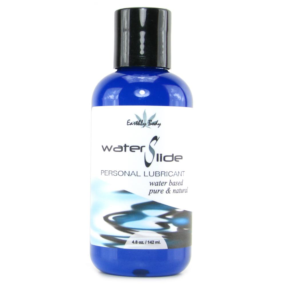 Water Slide Personal Lube in 4oz/118ml - Sex Toys Vancouver Same Day Delivery