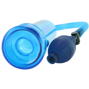 Wicked Blue Pump - Sex Toys Vancouver Same Day Delivery