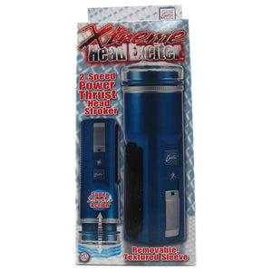 Optimum Power Xtreme Head Exciter - Sex Toys Vancouver Same Day Delivery