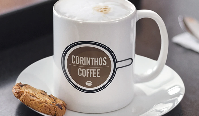 Corinthos Coffee