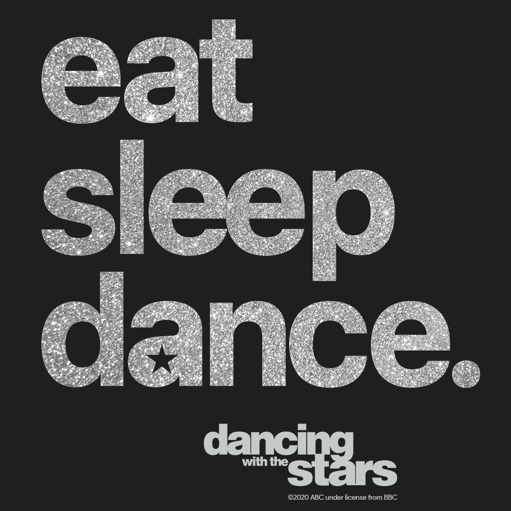 Dancing With The Stars Gifts Merchandise Official Abc Shop