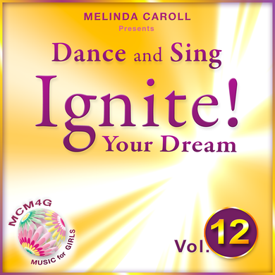 MCM4G Vol. 12 - Dance and Sing, Ignite Your Dream - Album