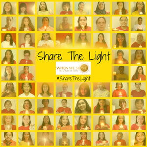 Share the Light - MP3