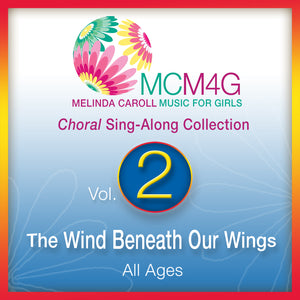 MCM4G Vol. 2 - The Wind Beneath Our Wings - Album