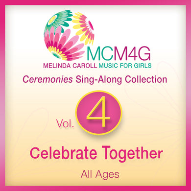 MCM4G Vol. 4 - Celebrate Together - Album