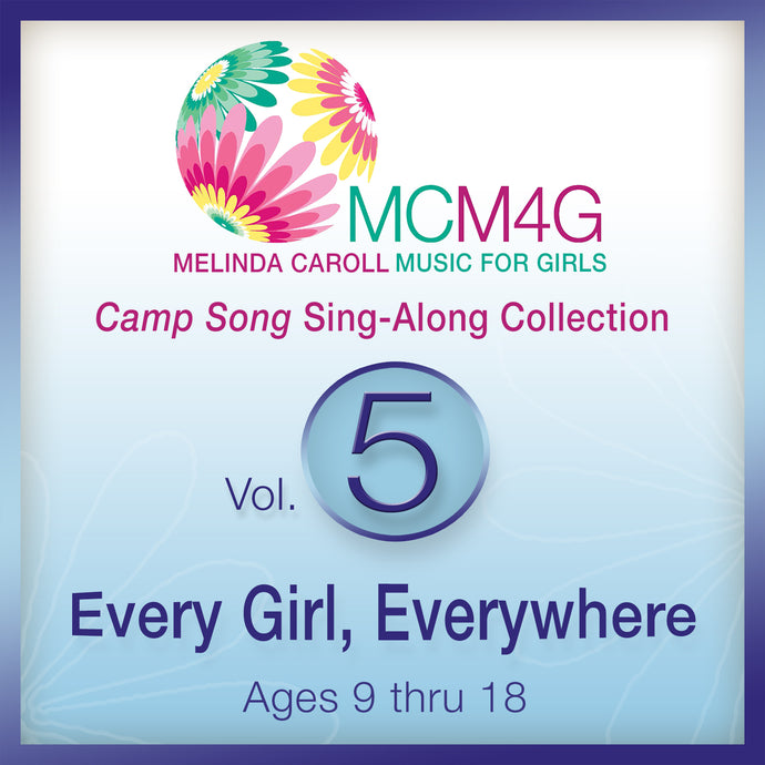 Where Every Girl Has A Voice - MP3