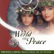 A World of Peace - MP3