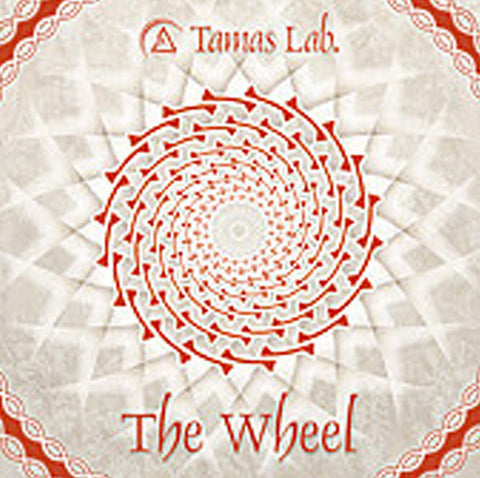 The Wheel - 89:04 (MP3)