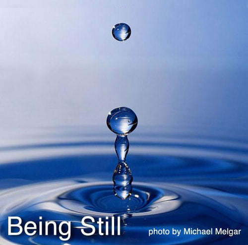 Deepak Chopra's Being Still - 19:30 -  Relax, Dream, Sleep