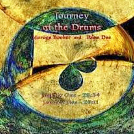 Journey of the Drums (MP3)