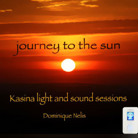 Journey to the Sun (MP3)
