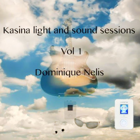 No Rush - Kasina Light and Sound Sessions - Vol 1 - 48:00 (MP3)