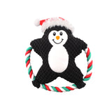 Christmas Pet Stuff Toy