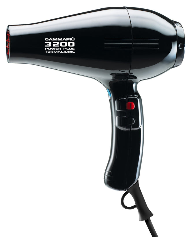 Hairdryers
