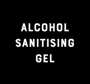 Alcohol Sanitiser Hand Gel