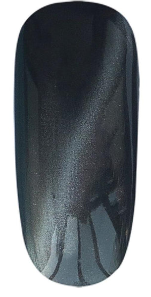 118 Silver Cats Eye Top Coat