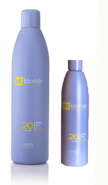 Be Blonde Extreme Light Peroxide 20v 6% 250ml
