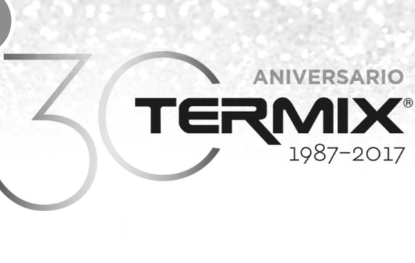 Termix 30th Anniversary 5 Brush Pack