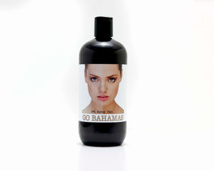 Go Bahamas Spray Tan 9% - 500ml or Litre