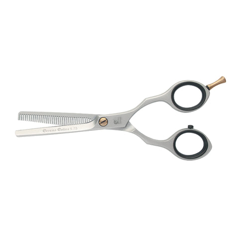Cerena Cobra Gold Thinning Scissors