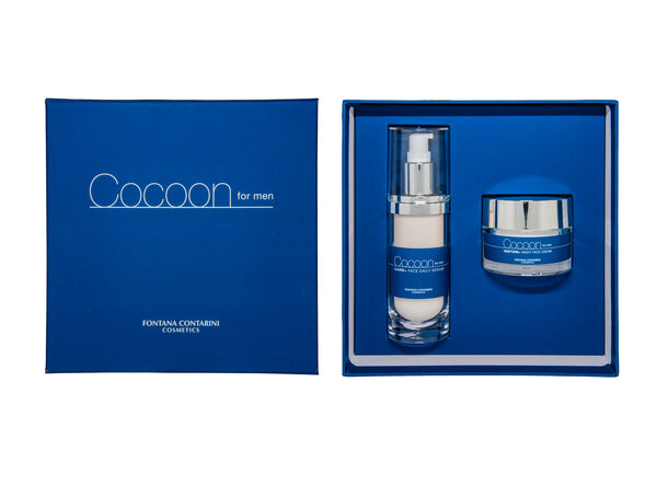 Cocoon for Men Gift Set