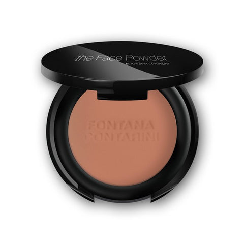 The Face Compact Powder - Shade 0