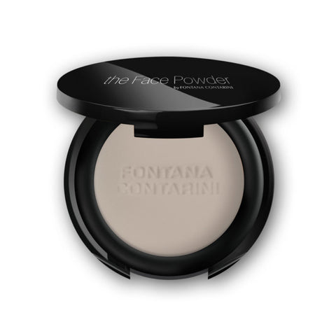 The Face Compact Powder - Shade 3