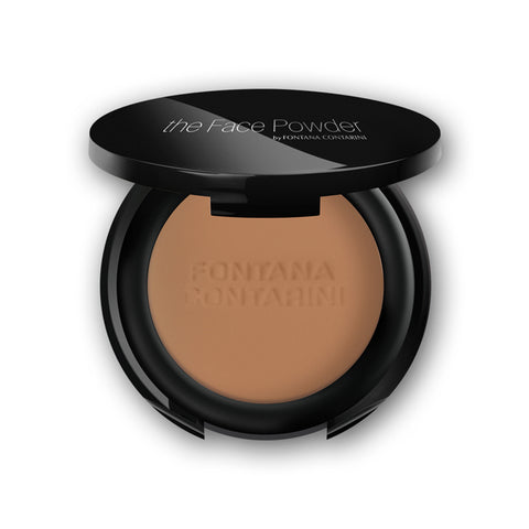 The Face Compact Powder - Shade 4