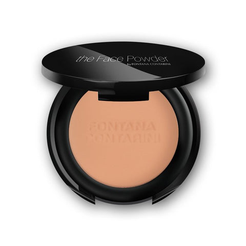 The Face Compact Powder - Shade 6