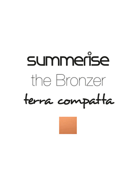 The Bronzer Compact Powder