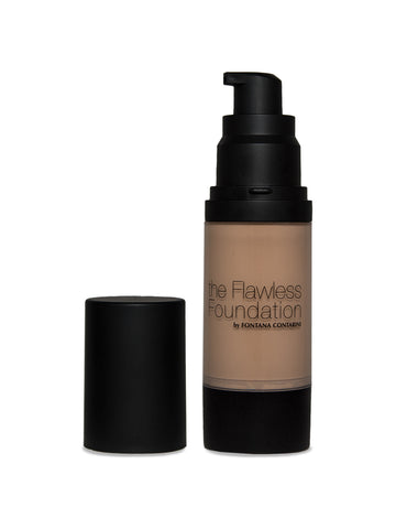 The Flawless Liquid Foundation 30ml - Shade 1