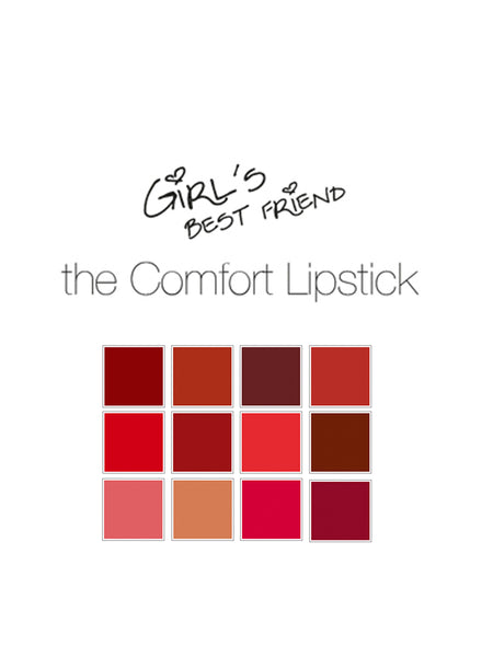 The Comfort Lipstick - 7c Flamingo