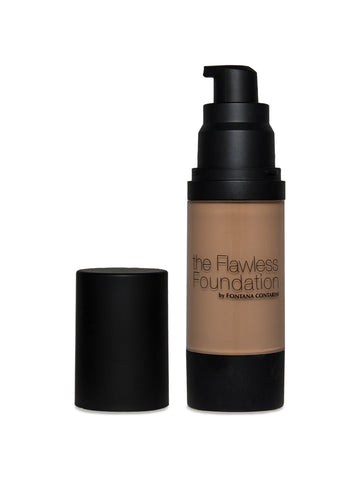 The Flawless Liquid Foundation 30ml - Shade 4