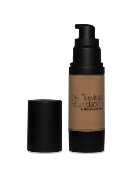 The Flawless Liquid Foundation 30ml - Shade 5