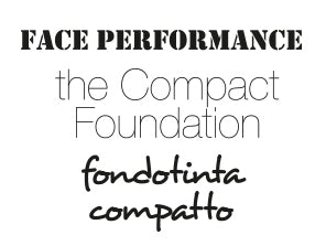 The Compact Foundation - Shade 3