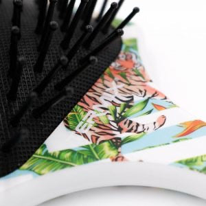 Termix Square Paddle Brush - Wild Aztec