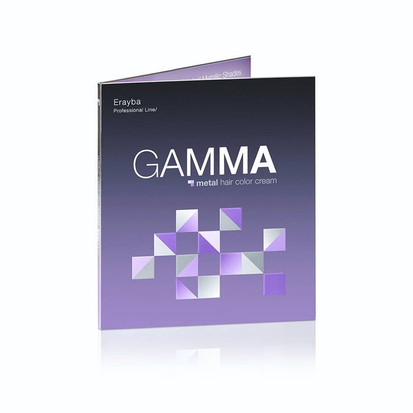 Gamma Metallic Color VM - Violet