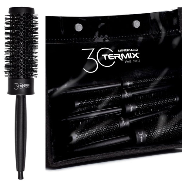 Termix 30th Anniversary Brush - 17mm
