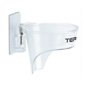 Termix Professional Hair Dryer Holder - Transparent