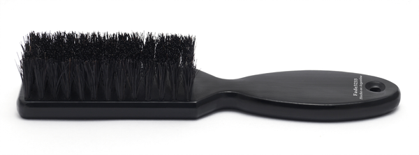 Gamma+ Barber Fade Brush