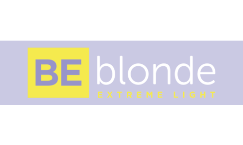 Be Blonde Deal - 1 x 500g Bleach, 1 x 20vol oxy (1000ml) and 1 x 35vol oxy (1000ml)